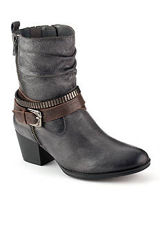 Earth Spruce Boot
