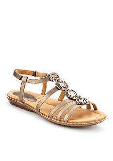 Earth Seaside Sandal