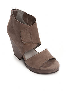 Eileen Fisher Clip Open Toe Booties