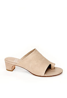 Eileen Fisher Clutch Slide Sandal