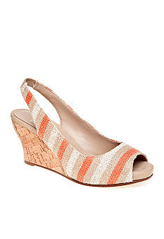 Eileen Fisher Crescent Wedge Slingback