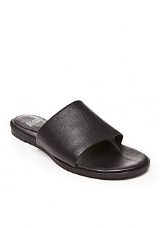 Eileen Fisher Edge Slide Sandal
