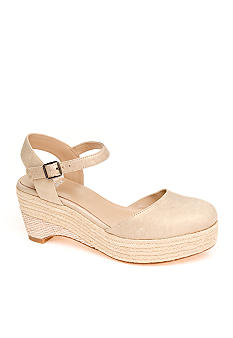 Eileen Fisher Form Wedge Sandal
