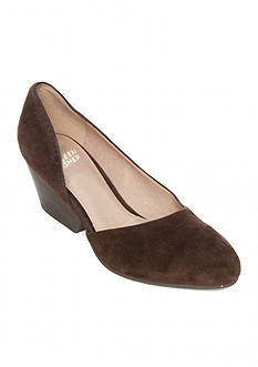 Eileen Fisher Lily Cut Out Pumps