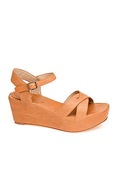 Eileen Fisher Match Wedge Sandal