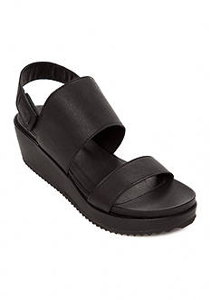 Eileen Fisher Rich Wedge Sandal