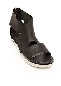 Eileen Fisher Sport Wedge Sneaker Sandal