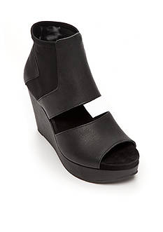 Eileen Fisher Still Wedge Sandal