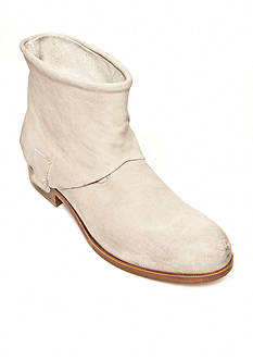 Cordani Basete Fold Top Booties