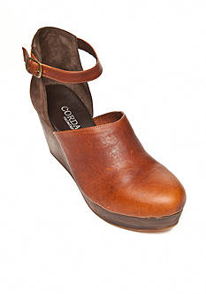 Cordani Felton Wedge Sandals