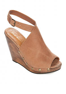 Five Worlds by Cordani Manzanillo Wedge Sandal