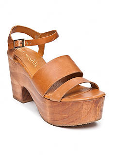 Five Worlds by Cordani Paz Platform Sandal