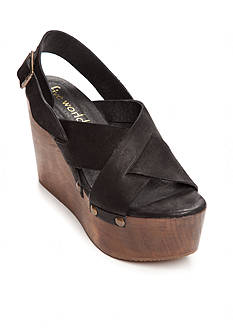Five Worlds by Cordani Rey Wedge Sandal