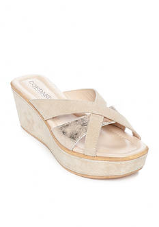 Cordani Kirstie Slip-On Sandals