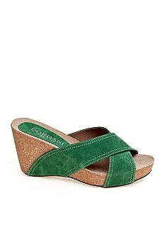 Cordani Adriana Wedge Slide