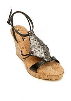 Cordani Weasy Wedge Sandal