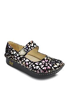 Alegria by PG Lite Paloma Mary Jane Clog