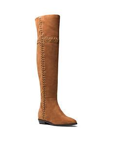 MICHAEL Michael Kors Malin Over the Knee Boot