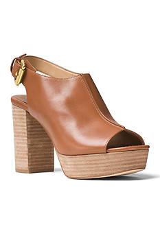 MICHAEL Michael Kors Piper Platform Sandal