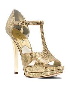 MICHAEL Michael Kors Diana T-Strap Sandal