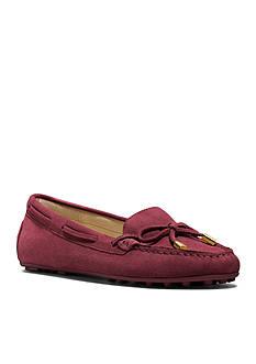 MICHAEL Michael Kors Daisy Moc Shoes