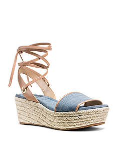 MICHAEL Michael Kors Margie Wedge Sandal
