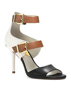 MICHAEL Michael Kors Adriana Ankle Strap Sandal