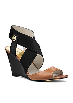 MICHAEL Michael Kors Meadow Wedge Sandal