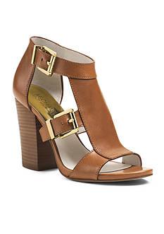 MICHAEL Michael Kors Robin T Strap Sandal