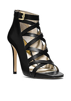MICHAEL Michael Kors Thedore Back Zip Sandal