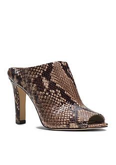 MICHAEL Michael Kors Shaw Mule Shoe