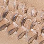 Womens Designer Flats and Loafers: Khaki MICHAEL Michael Kors Daisy Moc Woven