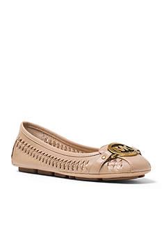 MICHAEL Michael Kors Fulton Moc Woven Shoe