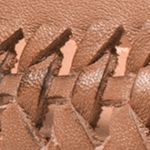 Womens Designer Flats and Loafers: Acorn MICHAEL Michael Kors Fulton Moc Woven Flats