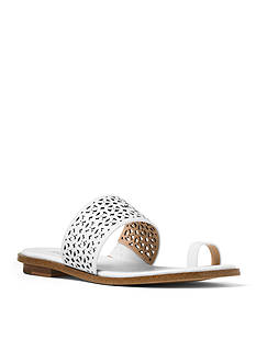 MICHAEL Michael Kors Sonya Flat Sandal