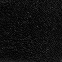 Womens Designer Flats and Loafers: Black MICHAEL Michael Kors Fulton Moc
