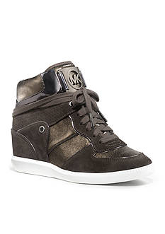MICHAEL Michael Kors Nikko High Top Sneaker