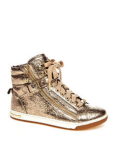 MICHAEL Michael Kors Glam Studded Hightop Sneaker