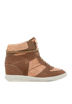 MICHAEL Michael Kors Nikko II High Top Sneaker