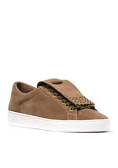 MICHAEL Michael Kors Keaton Kiltie Studded Sneaker