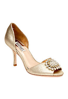 Badgley Mischka Lacie Pump