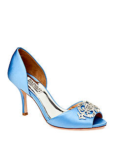 Badgley Mischka Salsa Pump