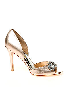 Badgley Mischka Nikki D'orsay Pump