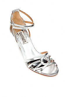 Badgley Mischka Hedy II Wedge Sandal