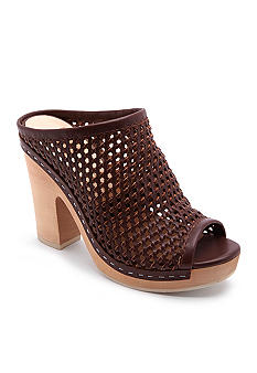Brown Brooks Everyday Shoes Womens