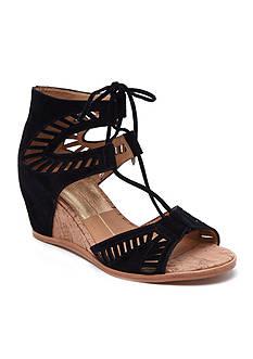 Dolce Vita Linsey Wedge Sandal