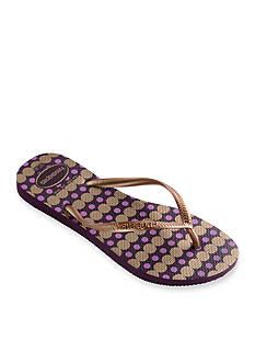 Havaianas Slim Fresh Flip Flop