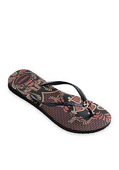 Havaianas Slim Thematic Flip Flop