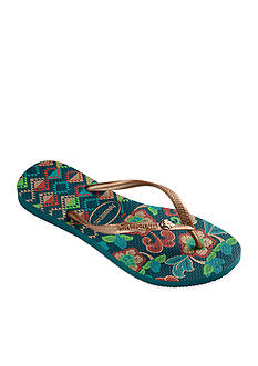 Havaianas Slim Royal Flip Flop