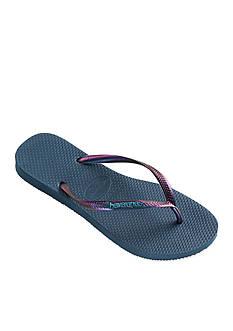 Havaianas Slim Furta Flip Flop